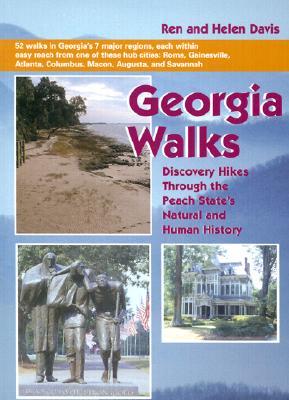 Georgia Walks By Davis, Ren/ Davis, Helen